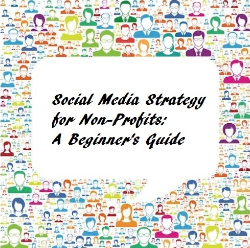 social media strategy for non-profits