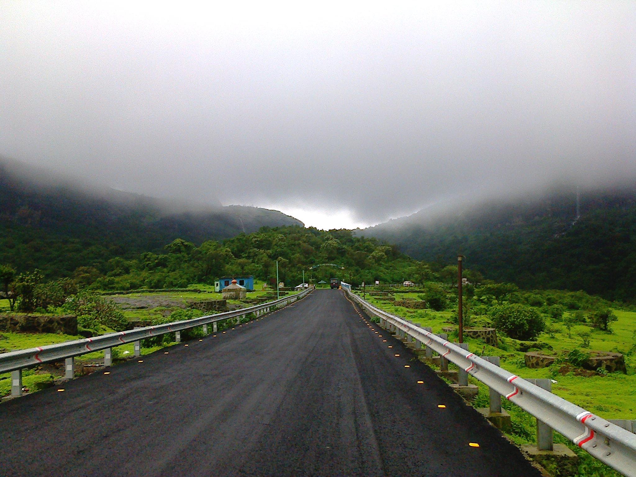 Image Gallery Maharashtra Scenery