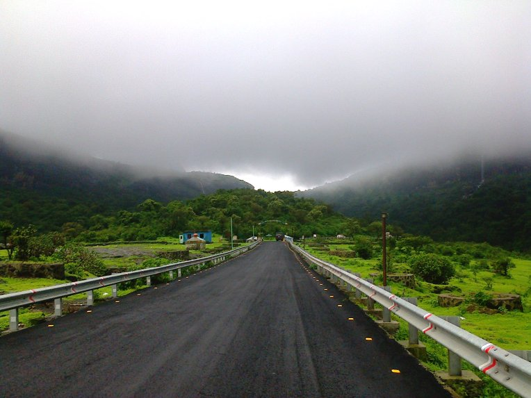 Day trip to Malshej Ghats