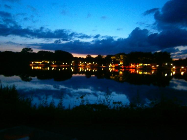 Aasee Lake, Munster
