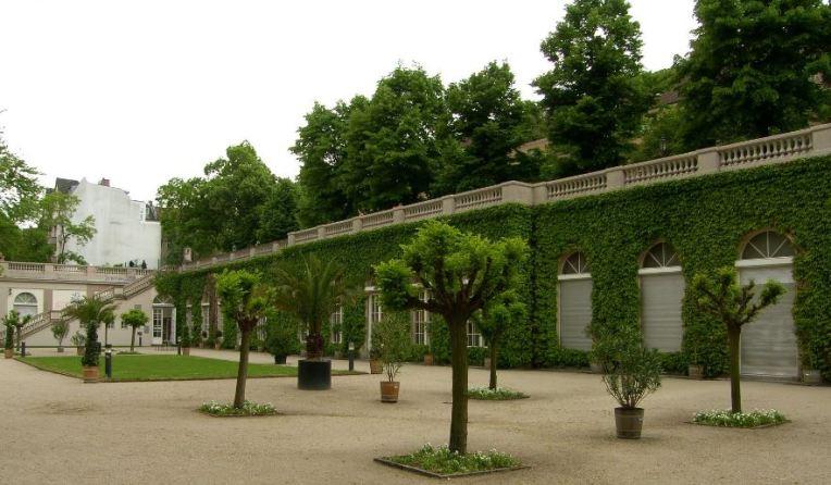 Kornerpark Berlin