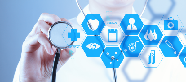 digital marketing strategies for hospitals and healthcare sectors